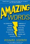 Amazing Words: An Alphabetical...