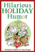 Hilarious Holiday Humor