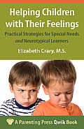 Helping Children with Their Feelings: Activities & Games for All Kinds of Kids