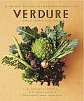 Verdure Vegetable Recipes from the Kitchen of the American Academy in Rome Rome Sustainable Food Project