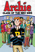 Archie Clash of the New Kids