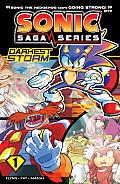 Sonic Saga Darkest Storm