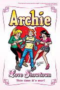 Archie Love Showdown