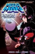 Mega Man 4 Spiritus Ex Machina