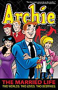 Archie The Married Life Book 4