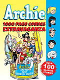Archie 1000 Page Comics Extravaganza (Archie 1000 Page Digests)
