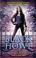 Black Howl Black Wings 3