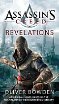 Revelations (Assassin's Creed) Cover
