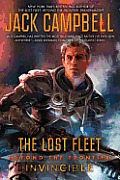Invincible (Lost Fleet: Beyond the Frontier)