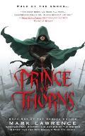 Prince of Thorns Broken Empire 1