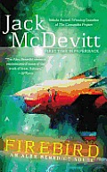 Firebird (Alex Benedict Novel) by Jack Mcdevitt