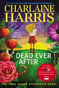Sookie Stackhouse Novels #13: Dead Ever After