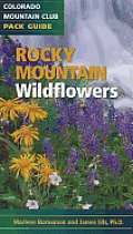 Rocky Mountain Wildflowers Cover