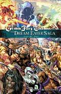 Grimm Fairy Tales Dream Eater Saga Volume 2