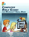 Computer Bible Games for Microsoft Small Basic