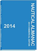2014 Nautical Almanac