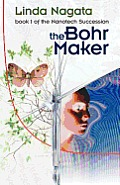 The Bohr Maker Cover