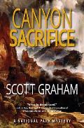 Canyon Sacrifice (National Park Mystery)