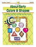 About Early Colors & Shapes: Early Colors & Shapes Skills Practice Fun