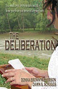 The Deliberation Cover