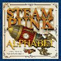 Steampunk Alphabet