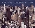 2015 Above San Francisco Wall Calendar
