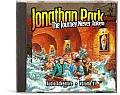 Jonathan Park Radio Drama #06: The Journey Never Taken (MP3)