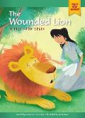 The Wounded Lion: A Tale from Spain (Tales of Honor)