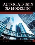 AutoCAD 2015 3D Modeling