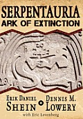 Serpentauria: Ark of Extinction Cover