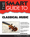 Smart Guide to Classical Music