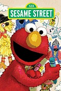 Sesame Street: I Is for Imagination (Sesame Street) Cover