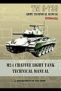 M24 Chaffee Light Tank Technical Manual: TM 9-729
