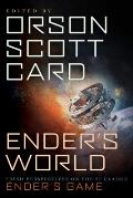 Enders World Fresh Perspectives on the SF Classic Enders Game