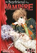 My Boyfriend Is a Vampire, Vol. 11-12 (My Boyfriend Is a Vampire)