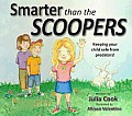 Smarter Than the Scoopers: Keeping Your Child Safe from Predators!