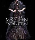 Alexander McQueen: Evolution Cover