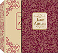 The Complete Novels of Jane Austen Cover