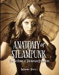Anatomy of Steampunk The Fashion of Victorian Futurism
