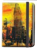 Street Notes-New York: Small Hardcover Journal