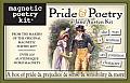 Pride & Poetry: A Jane Austen Kit