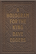 A Hologram for the King Cover