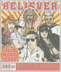 The Believer, Volume 11