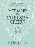 Chelsea 01 Mermaid in Chelsea Creek