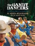 Gandy Dancers & Work Songs from the American Railroad