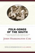 Folk-Songs of the South:...