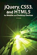 jQuery CSS3 & HTML5 for Mobile & Desktop Devices