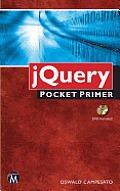 Jquery Pocket Primer (Pocket Primer)