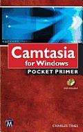 Camtasia for Windows: Pocket Primer (Pocket Primer)