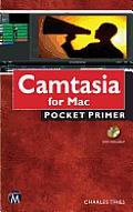 Camtasia for Mac: Pocket Primer (Pocket Primer)
